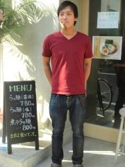 【新店】麺屋 さくら井-10