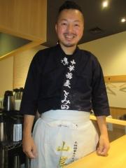 【新店】松戸富田麺業-8