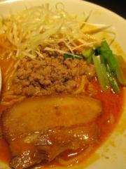 つけ麺 一燈【六】-15