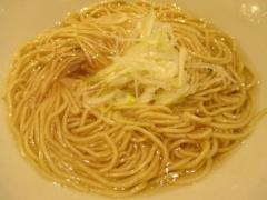 煮干し中華そば 一燈【壱拾】-12