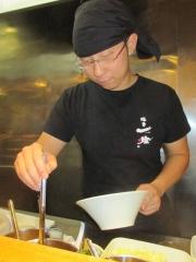つけ麺 一燈【七】-3