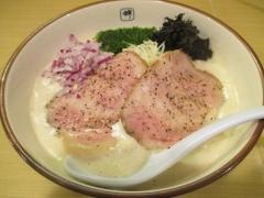 麺や輝 長堀橋店【弐】-6