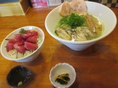 醤油と貝と麺 そして人と夢【弐】-10
