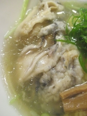 醤油と貝と麺 そして人と夢【弐】-13
