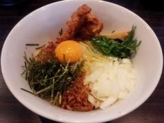 【新店】極上煮干し鶏そば やまだ邸-9