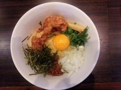 【新店】極上煮干し鶏そば やまだ邸-10