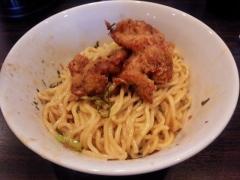 【新店】極上煮干し鶏そば やまだ邸-11