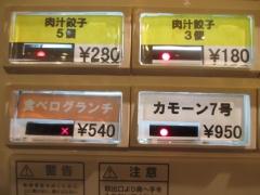 煮干し中華そば 一燈【壱壱】-5