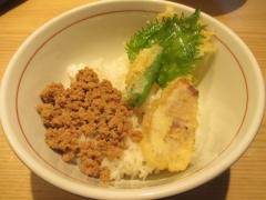 煮干し中華そば 一燈【壱壱】-13