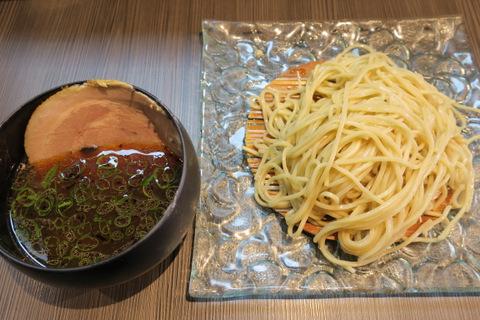 呉田(ざるつけ麺)