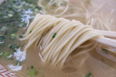 一真軒(麺)