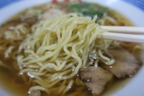 東来春(麺)