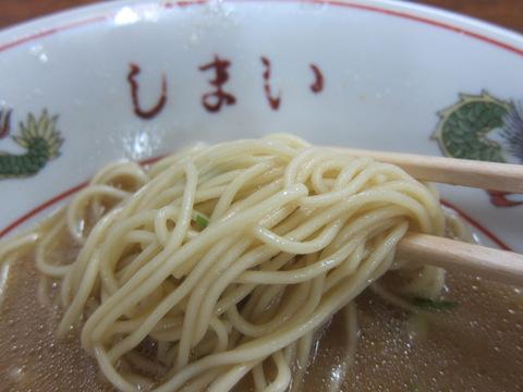 しまい(麺)