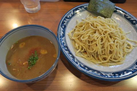 浜屋(つけ麺)