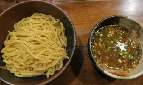 Zoot(つけ麺)