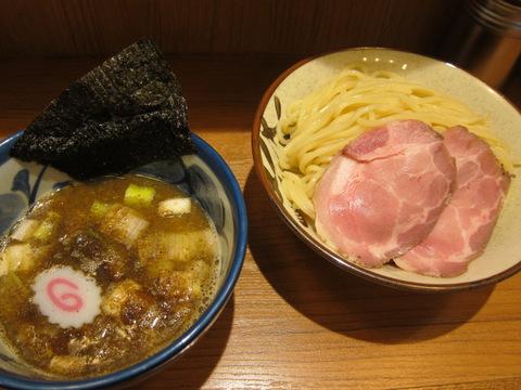 鈴蘭(つけ麺)