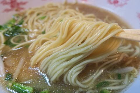 龍王(麺)