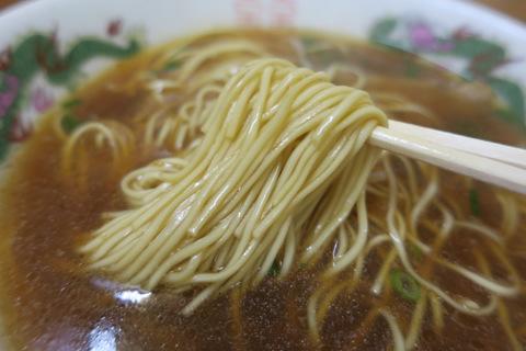 まつき食堂(麺)