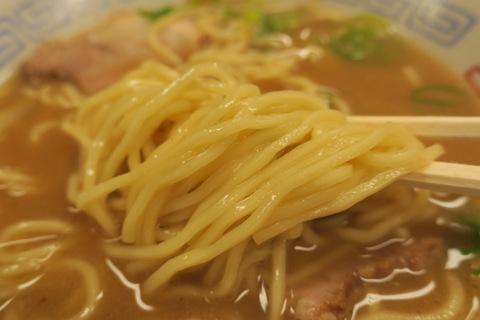 竹の家(麺)