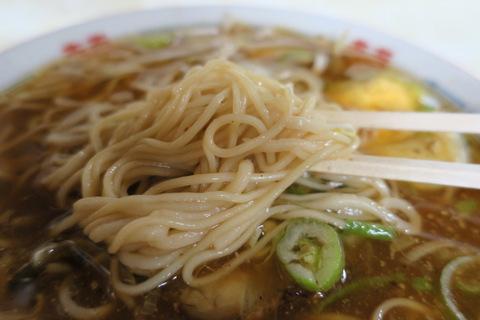 若竹夜専(麺)