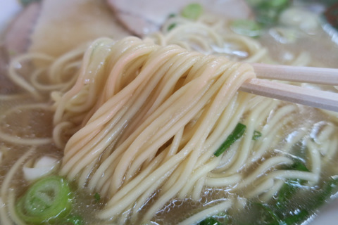 かずさん(麺)