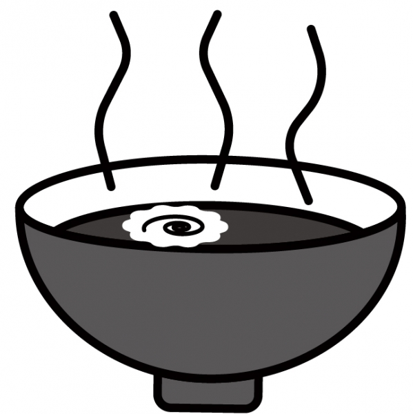濃厚煮干しとかいうラーメンのジャンルwwwwwwwwwwww