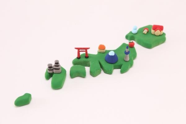 京都「京都ラーメン!」和歌山「和歌山ラーメン!」奈良「天理スタミナラーメン!」大阪「…」