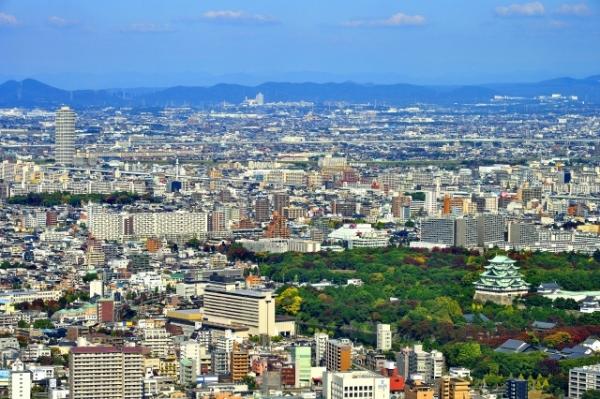 名古屋はなぜラーメン不毛の地なのか