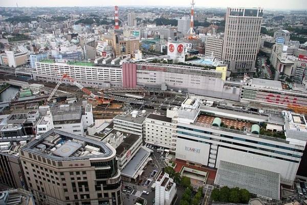 横浜駅のラーメン屋で打線組んだwwwwww
