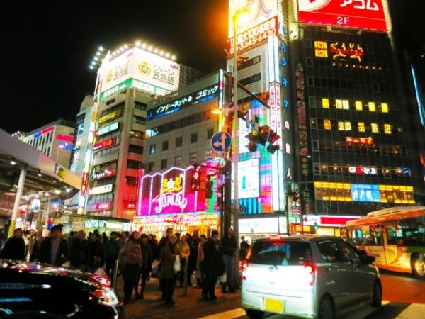 【急募】新宿でうまいラーメン屋