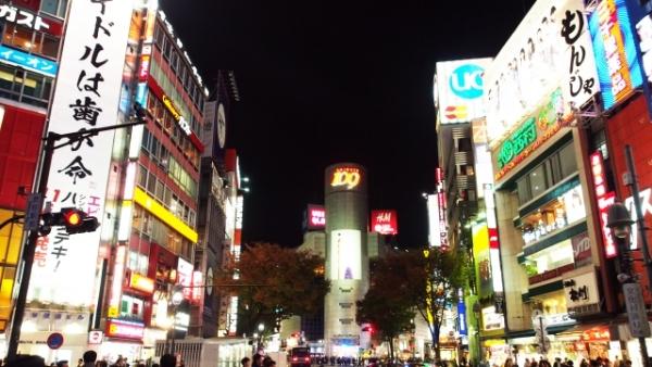 渋谷駅周辺で美味しいつけ麺屋、ラーメン屋