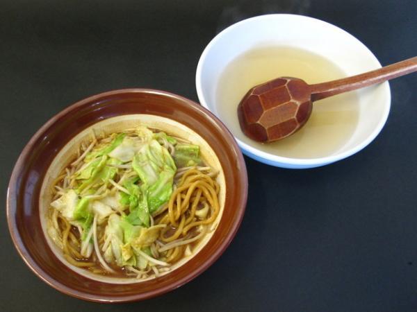 特濃味噌系(新潟~西蒲)