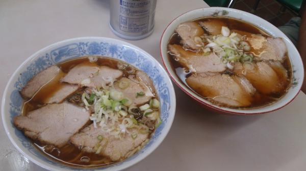 新潟の火元の中華料理屋のチャーシュー麺wwwwwwwwwwwwwwwwww
