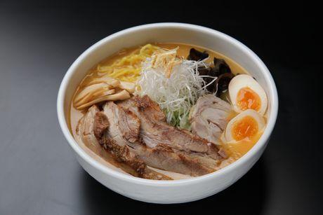 札幌すすきのの名店『麺屋雪風』が道外初進出 東京立川のラーメンスクエアにオープン