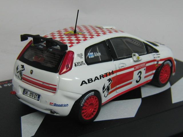 脱?促奪造蔵辿?続達?速DREAM GARAGE |Fiat Abarth Grande Punto S2000 Rally Russia ...