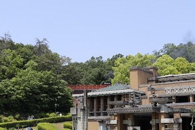 SL&帝国ホテル