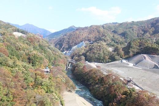 八ッ場ダム2