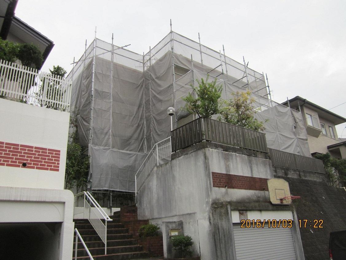 櫻井様邸3