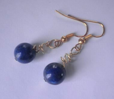 *lapis lazuli*