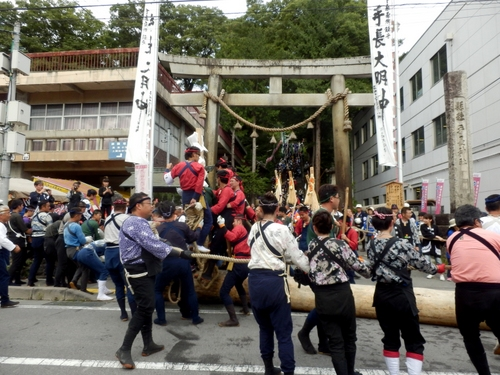 手長神社 (6)