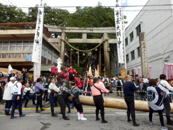 手長神社 (8)