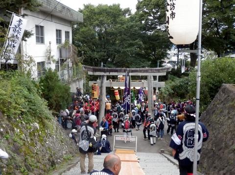 手長神社 (110)