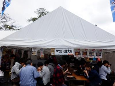 そば祭り (57)