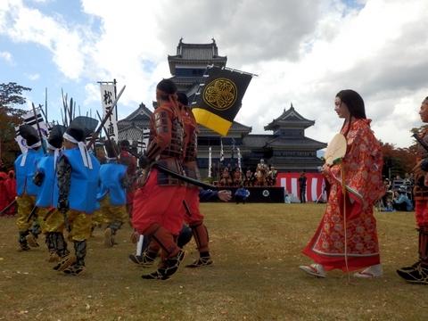 松本市民祭 (34)