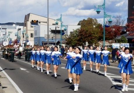 松本市民祭 (1)