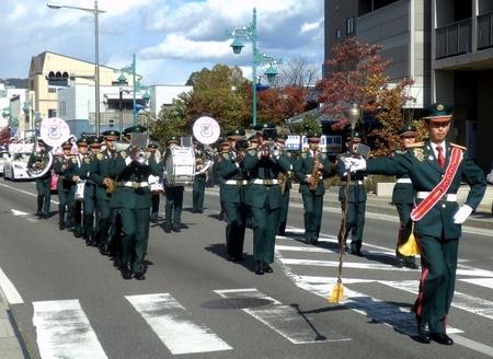 松本市民祭 (2)