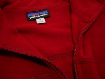 MICRO D Pullover RED 03