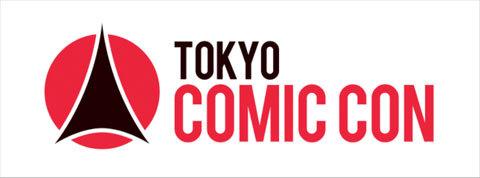 tokyocomiccon