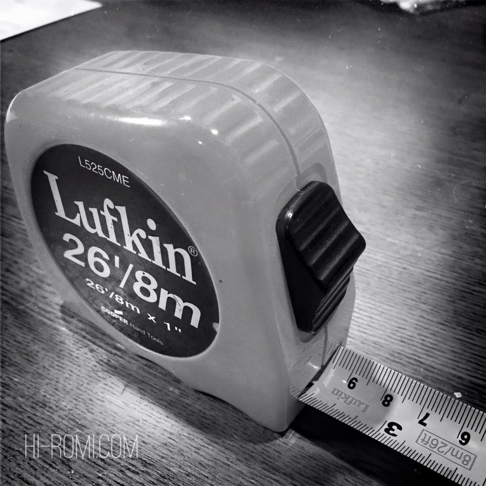 Lufkin スケール 定規 メジャー