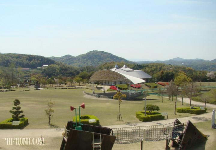 淡路島 キャンプ 公園